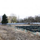 Rusza projekt Magnolia Park