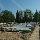 Rozpoczęcie budowy ostatniego bloku Os. Magnolia Park